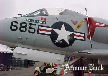 Douglas A4-C Skyhawk [Walk Around]
