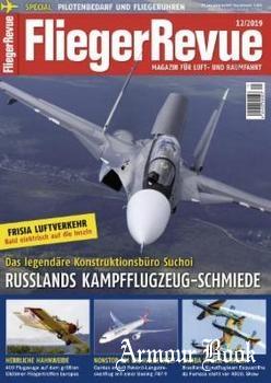 Flieger Revue 2019-12