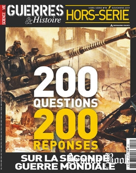 Science & Vie: Guerres & Histoire Hors Serie №8