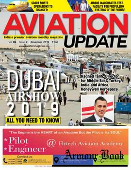 Aviation Update 2019-11