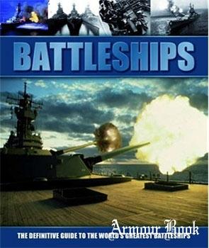 Battleships [Igloo Books]