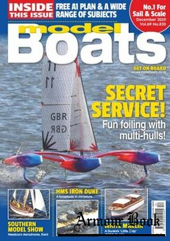 Model Boats 2019-12