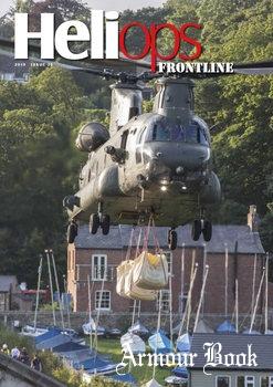Heliops Frontline №25 (2019)