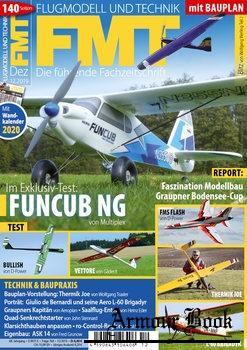 FMT Flugmodell und Technik 2019-12
