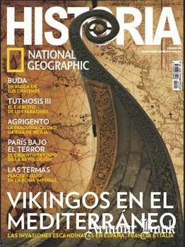 Historia National Geographic 2019-12 (Spain)