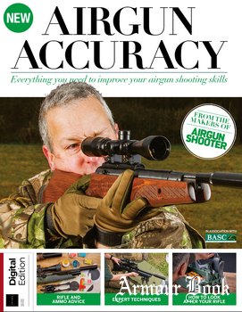 Airgun Accuracy [Future]
