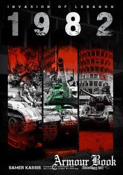 Invasion of Lebanon 1982 [Abteilung 502]