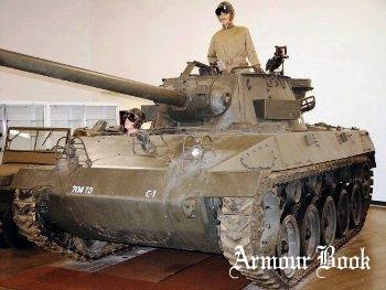 M18 Hellcat [Walk Around]