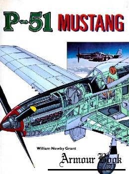 P-51 Mustang [Bison Books]