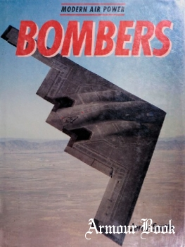 Modern Air Power: Bombers [Gallery Books]