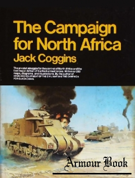 The Campaign for North Africa [Doubleday]