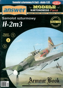 IL-2m3 [Answer MKF 2006-01/02]