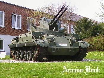 M42 Duster [Walk Around]