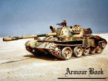 Iraqi T-69 [Walk Around]