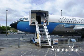 VC-137B Air Force One [Walk Around]