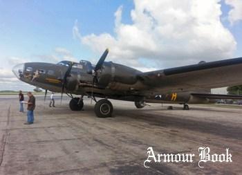 B-17F Flying Fortress 'Memphis Belle' [Walk Around]