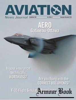Aviation News Journal 2019-11/12
