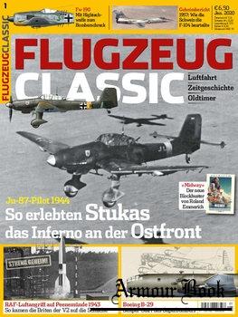 Flugzeug Classic 2020-01