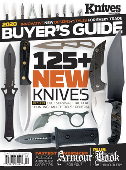 Knives Illustrated 2020-01/02