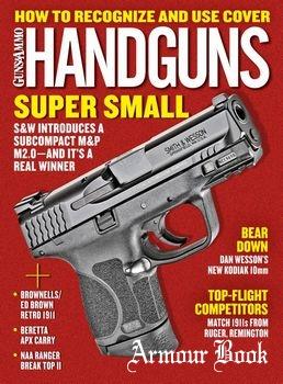 Handguns [Guns & Ammo 2020-02/03]