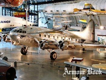 Boeing Model 307 Stratoliner [Walk Around]