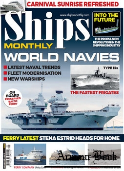 Ships Monthly 2020-01