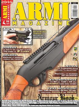 Armi Magazine 2015-10
