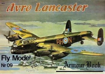 Avro Lancaster [Fly Model 009 I издание]