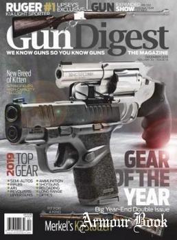 Gun Digest 2019-12