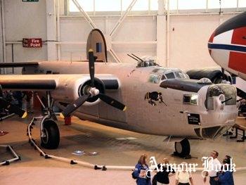 B-24J Liberator [Walk Around]