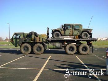 M1120 HEMTT LHS [Walk Around]