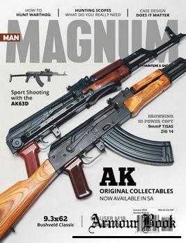 Man Magnum 2020-01
