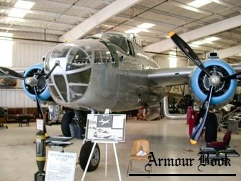 B-25J Mitchell [Walk Around]