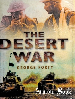 The Desert War [Sutton Publishing]