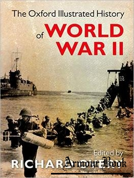 The Oxford Illustrated History of World War II [Oxford University Press]