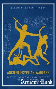 Ancient Egyptian Warfare [Casemate Publishers]