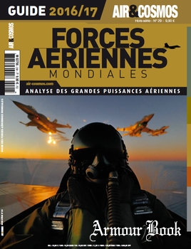 Forces Aeriennes Mondiales [Air & Cosmos Hors-Serie №29]