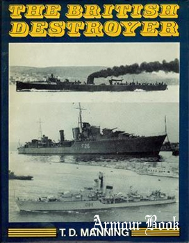 The British Destroyer [Godfrey Cave Associates]