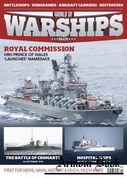 World of Warships Magazine 2020-02