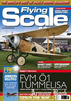 Flying Scale Models 2020-02