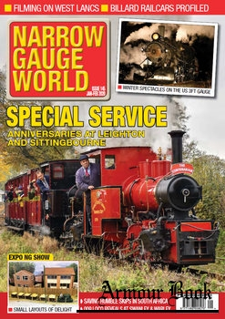 Narrow Gauge World 2020-01/02 (145)