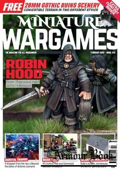 Miniature Wargames 2020-02 (442)
