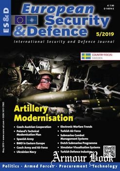 European Security & Defence 2019-05