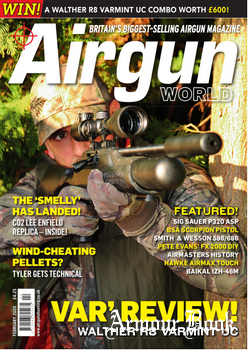Airgun World 2020-02
