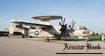 E-2C Hawkeye [Walk Around]