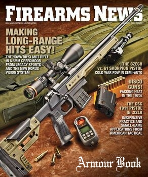 Firearms News 2020-02