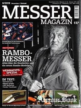 Messer Magazin 2019-06