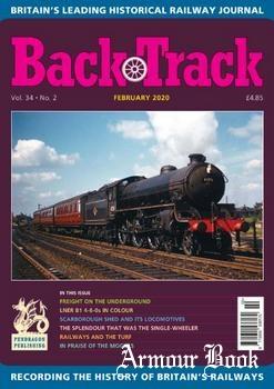 Back Track 2020-02