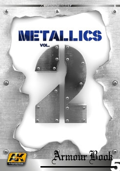 Metallics Vol.2 [Learning Series 5]