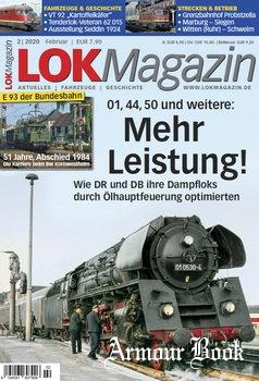 Lok Magazin 2020-02